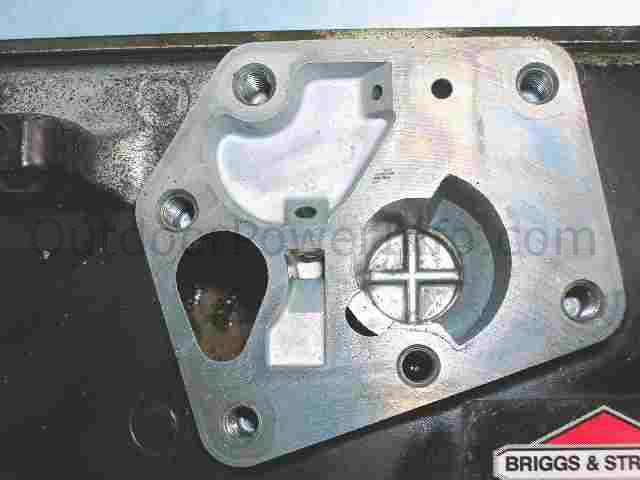 Disassembly, Cleaning and Repair of Briggs and Stratton Tank-mounted