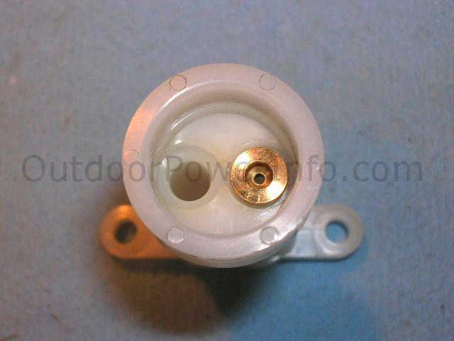 Nikki Carburetor Diagram   Disassembly Cleaning And Repair Of Briggs Intek V Twin Two Barrel