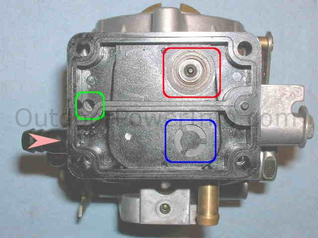 _check_valves disassembly, cleaning and repair of briggs and stratton opposed  at mifinder.co