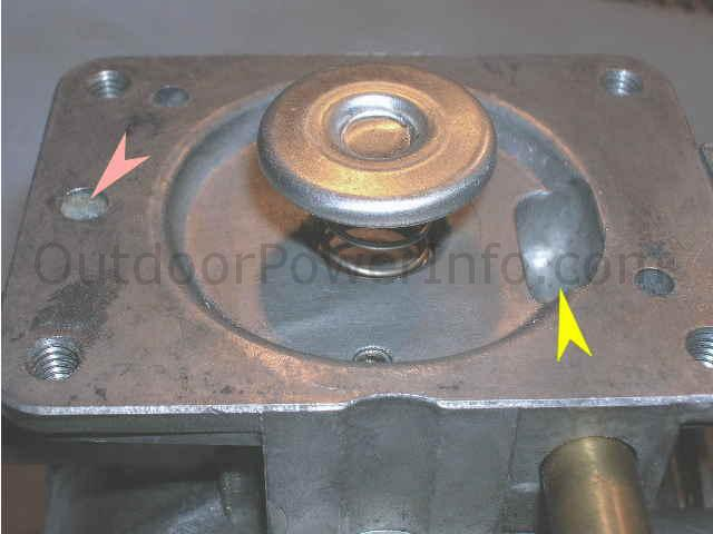Disassembly, Cleaning and Repair of Briggs and Stratton Opposed Twin