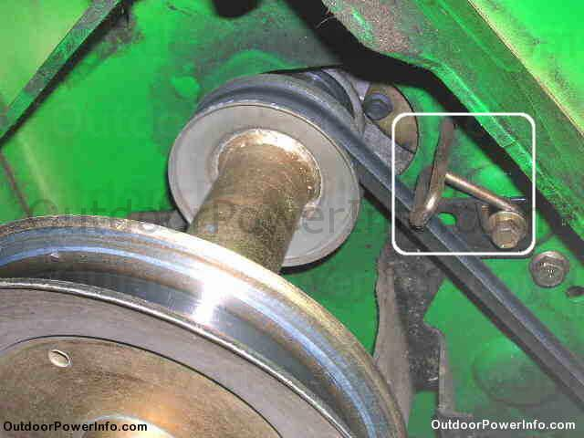 John Deere Lt160 Auto Drive Belt. John Deere Lt160 Auto Engine Pulley. John Deere. John Deere Lt160 Lawn Tractor Parts Diagram At Scoala.co