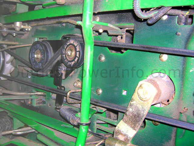 Installation Repair And Replacement Of John Deere Lx266 Hydro Drive. John Deere Lx266 Hydro Drive Belts Overall View. John Deere. John Deere Lx255 Tractor Diagrams At Scoala.co