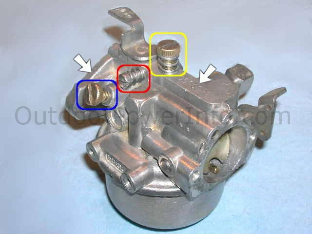 Disassembly Cleaning And Repair Of Kohler Half Inch G230500 Carburetor