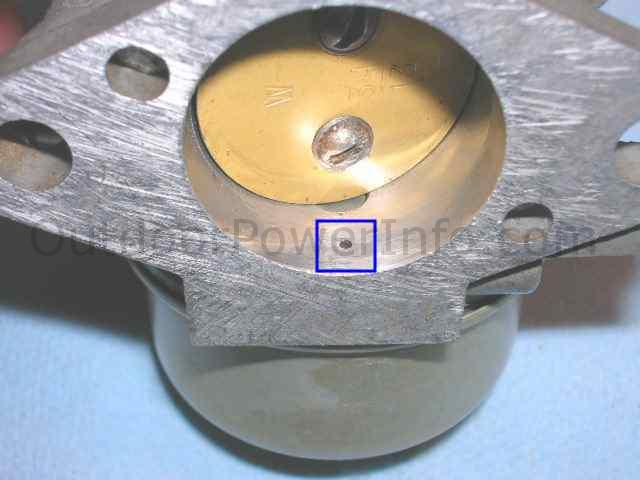 Disassembly, Cleaning and Repair of Walbro LMK Carburetor used on