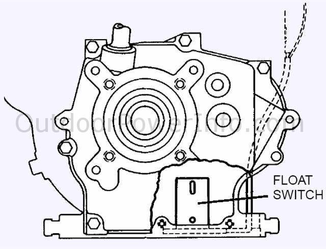 Tecumseh Engine Ignition Wiring Diagram