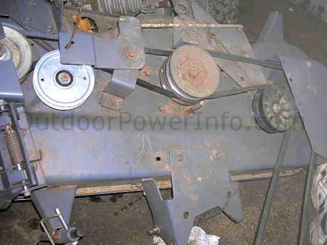 installation repair and replacement of murray scotts 46561x8 hydro rh outdoorpowerinfo com