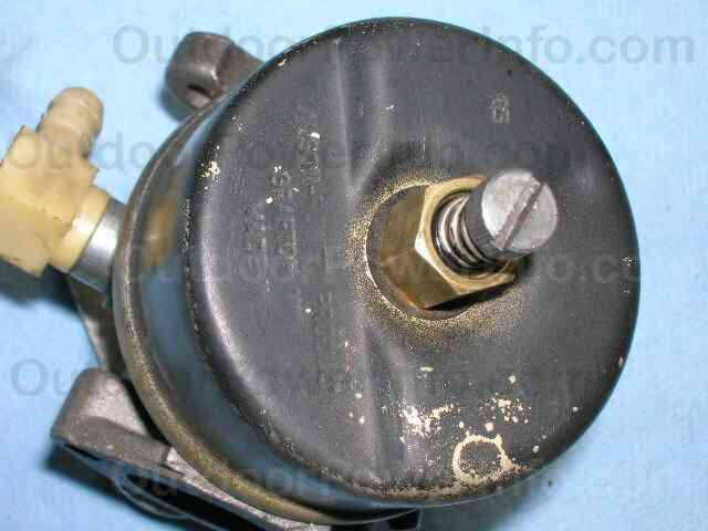 Disassembly Cleaning And Repair Of Tecumseh Series 1 Carb 632107