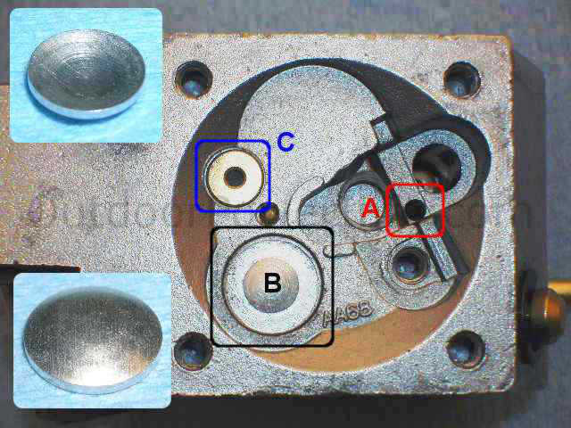Disassembly, Cleaning and Repair of Walbro WT-631 Carb