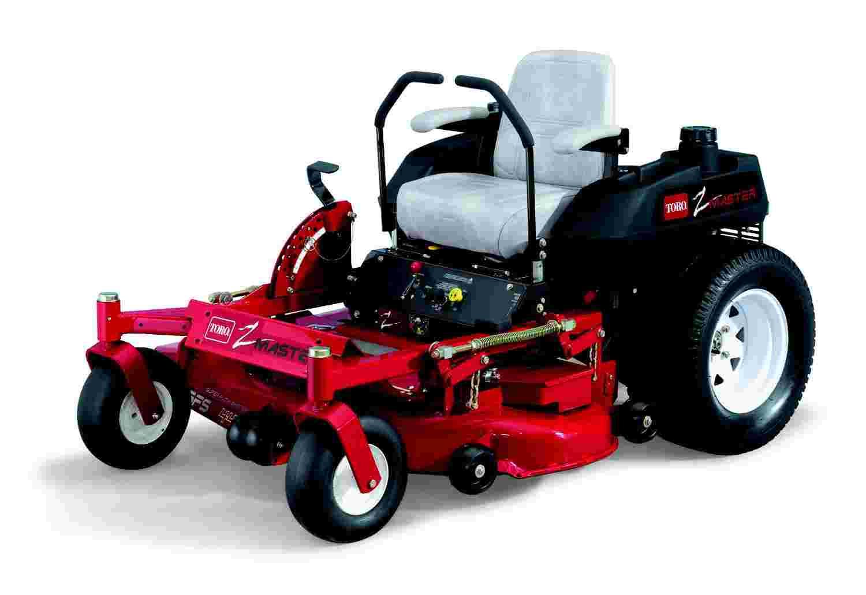 the toro company recalls riding mowers