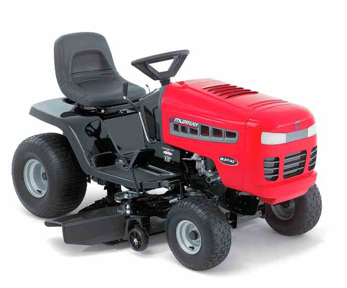 Murray Riding Lawn Mowers For Sale | Used Murray Riding Lawn