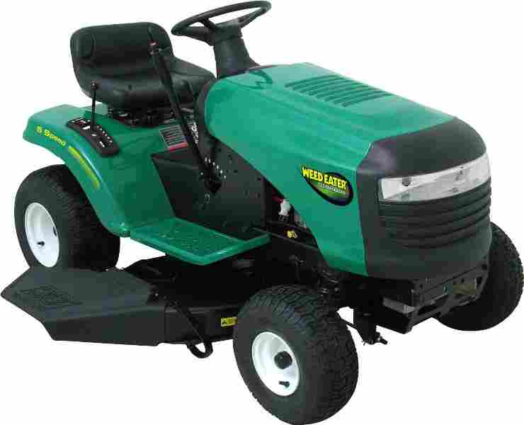 Husqvarna Outdoor Products Inc Recalls Lawn Tractors for Fire Hazard